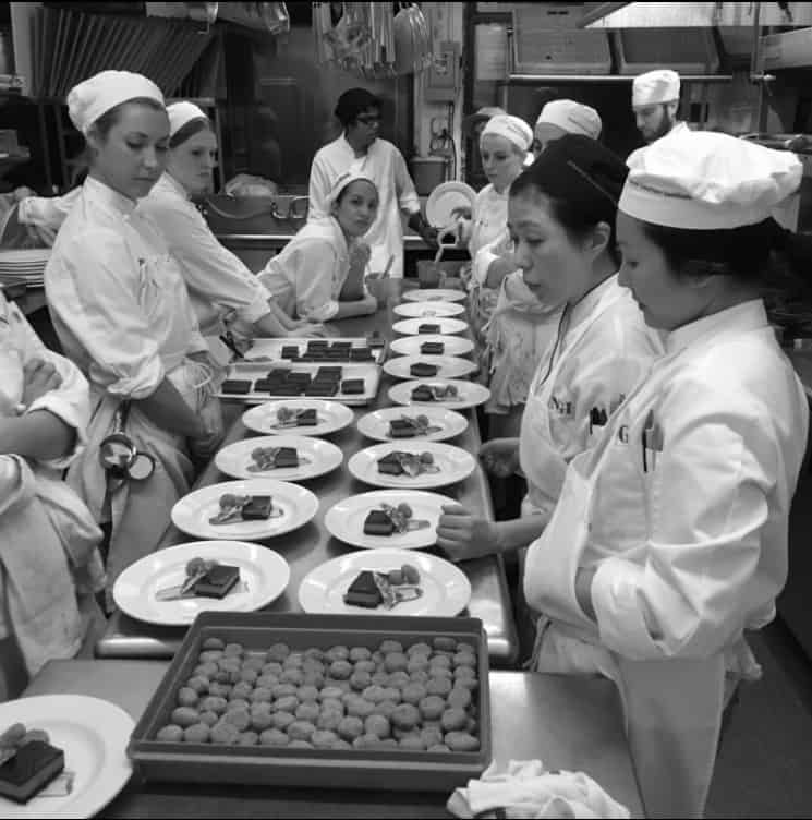Culinary School Moments at The Natural Gourmet Institute - Chef Whitney Aronoff | Starseed Kitchen