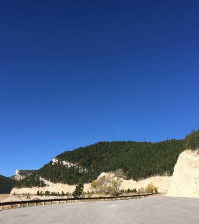 South Dakota road trip - Chef Whitney Aronoff | Starseed Kitchen