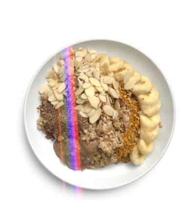 Breakfast Oat Groats (Whole Oats) - Chef Whitney Aronoff | Starseed Kitchen