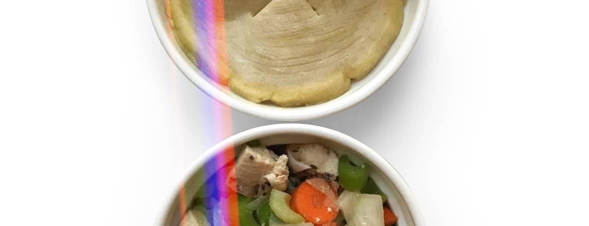 Gluten-Free Grain-Free Deep Dish Chicken Pot Pies - Chef Whitney Aronoff | Starseed Kitchen