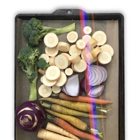 11 Chef Driven Tips for using Kitchen Scraps for No Foods Waste - Chef Whitney Aronoff