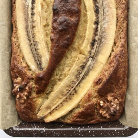 How to make grain-free banana bread - Chef Whitney Aronoff | Starseed Kitchen