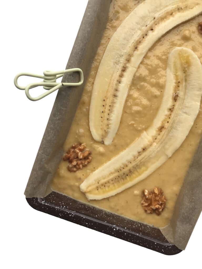 How To Make Paleo Banana Bread - Chef Whitney Aronoff | Starseed Kitchen