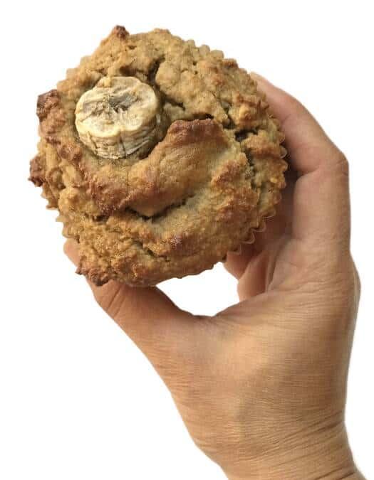How to make Paleo Banana Muffins - Chef Whitney Aronoff | Starseed Kitchen