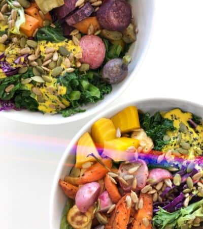 What is a High Vibration Diet?