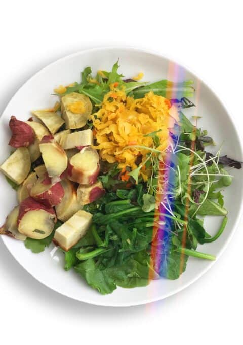 Healthy breakfast ideas for star seeds, light workers and wellness warriors