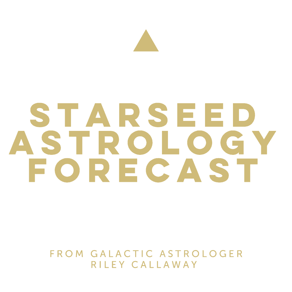 Starseed Kitchen Galactic Astrology Forecast