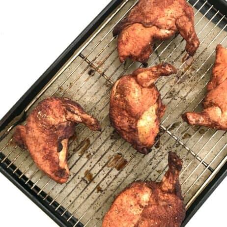airline chicken breast image